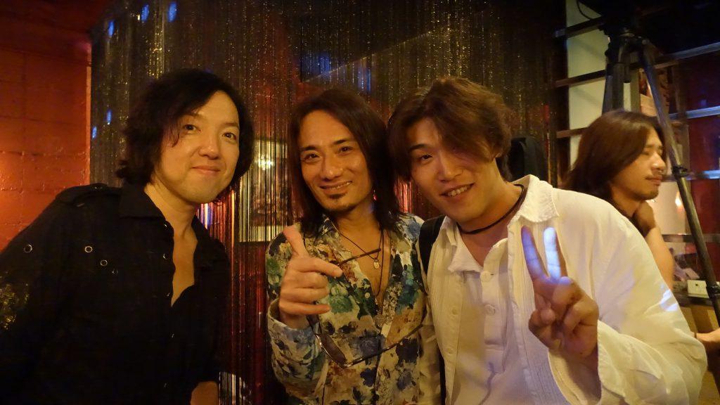 Toshi Yanagi|是永巧一