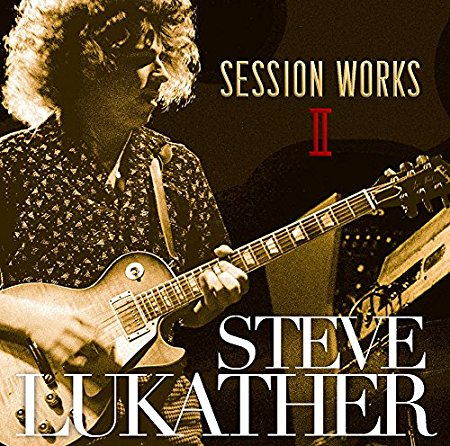 Steve Lukather SESSION WORKS Ⅱ