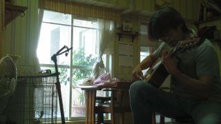 Snap Guitar