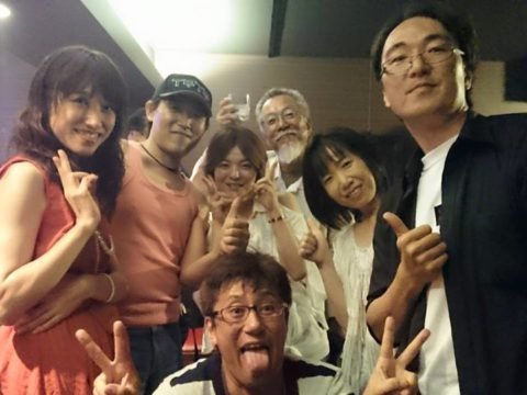 JKN+R in Dr.Smith 速報動画です♪ 2016年7月4日