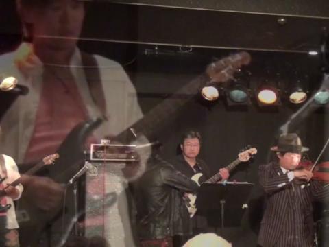 【5】Libertango / LIVE 【GEN-KATSUGI】vol.2|2016年10月30日 投稿