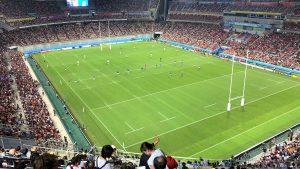 ラグビーワールドカップ|9/28(Sat)18:45~|南アフリカ57×3ナミビア|豊田スタジアム