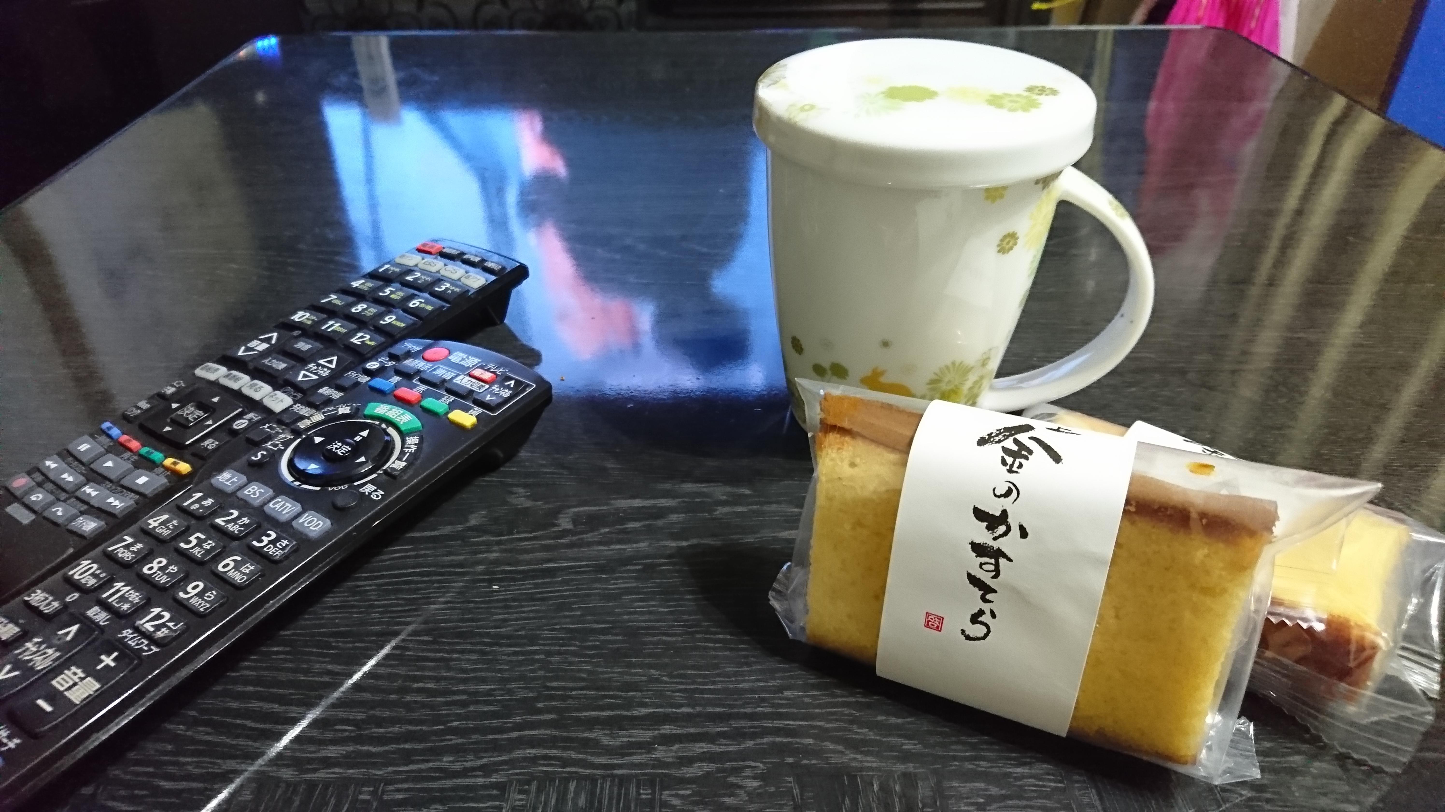 金のカステラ・和泉屋